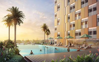 - Sayana Apartments
