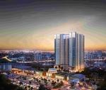Suncity Residence Apartement : Your Future L.I.F.E