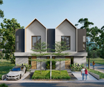 Puri Lembana Bandung : Private Residence Pertama di Bandung Timur