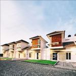 SPRING RESIDENCE : Rumah Dua Lantai dengan Konsep Rumah Tumbuh