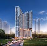 A smart move living in Johor Bahru City Centre