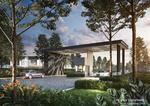 A holistic hilltop lifestyle offers comfort and exclusiveness to the residents.