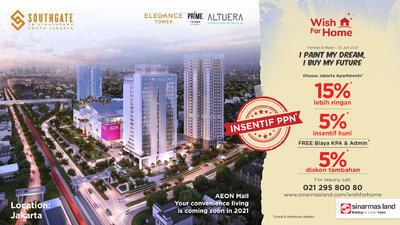 - Southgate Residence