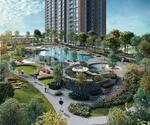 Multi-generation Lakefront Condo Living with Clubhouse in Cheras