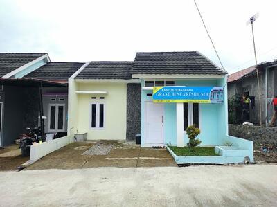 - Grand Benua Residence