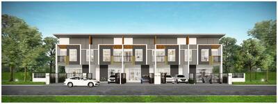 - Nakornthong Living (Bangna-Theaparak)