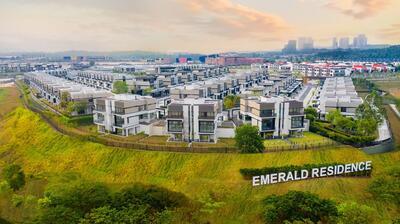 - Emerald Residence