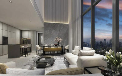 - AMBER PARK. $150K NEW PROMO NOW! Freehold 3 mins walk to Tanjong Katong MRT! Developed by CDL