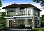 ดิ แอลเลแกนซ์ 81 (สุชาวลัย กรุ๊ป) - ขาย บ้านโครงการใหม่