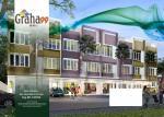Ruko Graha Deplu apartment for Sale