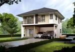 เดอะทรัสต์ รังสิต-คลอง 4 - ขาย บ้านโครงการใหม่