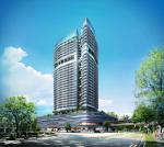 City Gate - Overseas Property for Sale