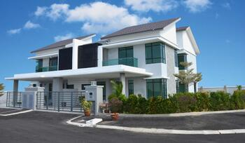 Abby - 2 Storey Semi-detached Eco Homes - New Home for Sale