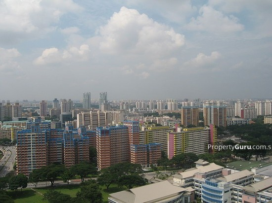 Toa Payoh - HDB Estate - 1