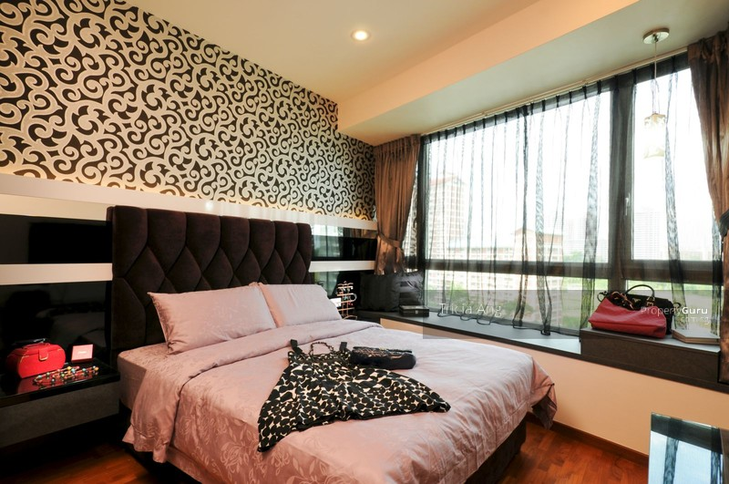 Clover by the park 2 bishan street 25 3 bedrooms 1280 for Bedroom designs singapore