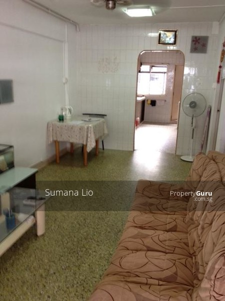 Blk 29 Kelantan Road - High Floor for sale
