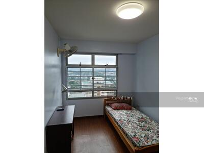 For Rent - 18D Holland Drive