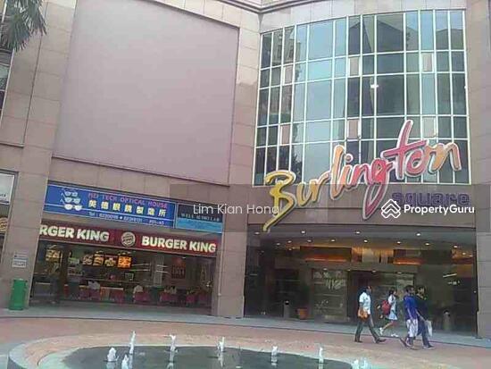 Burlington Square 175 Bencoolen St 189649 Singapore Mall Shop For Rent Commercialguru Singapore