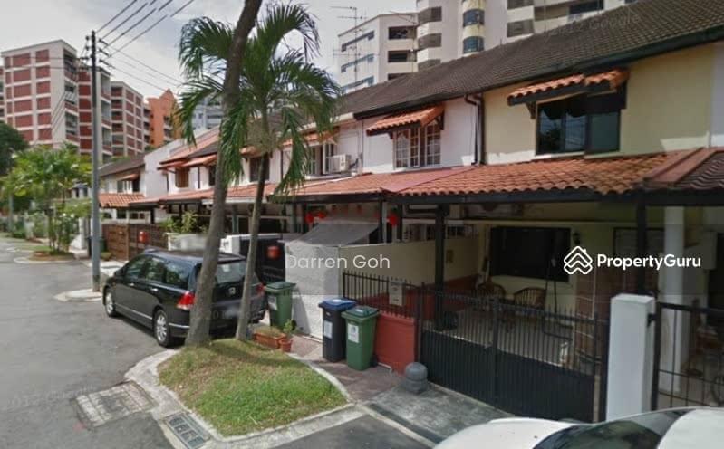 1 xm cheapest terrace house singapore macpherson for Terrace house singapore