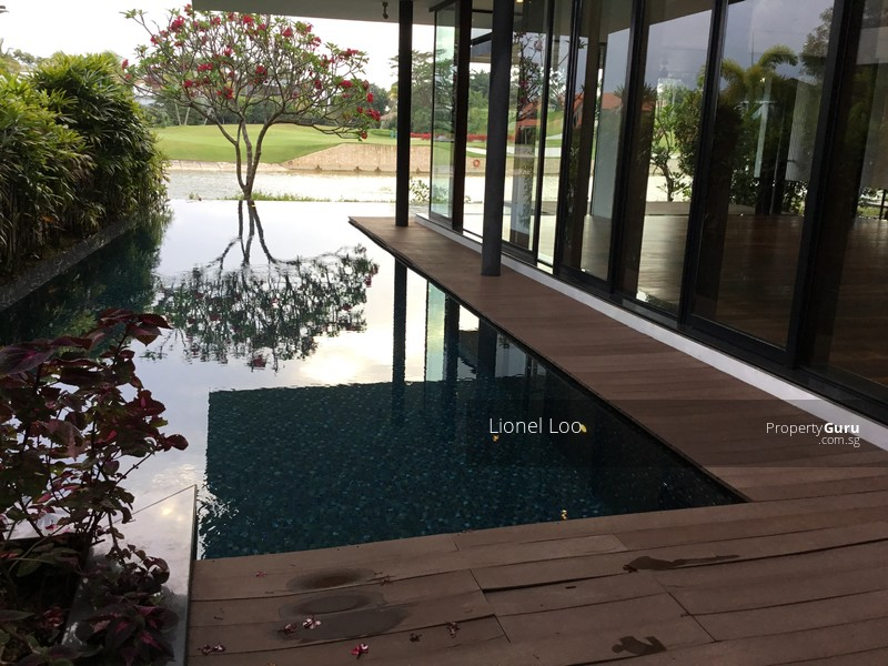 Sentosa Golf Course bungalow #99253872