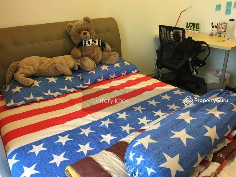 Teddy Bear Included