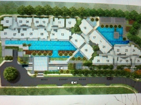 Sorrento Apartments For Sale