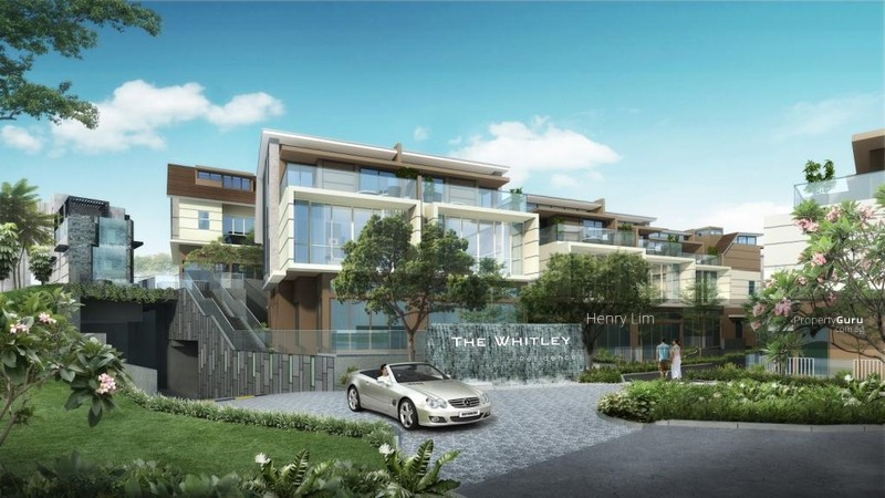 The Whitley Residences #28780830