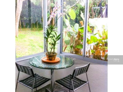 For Rent - TIONG BAHRU CONSERVATION -HOME WITH CHARACTER