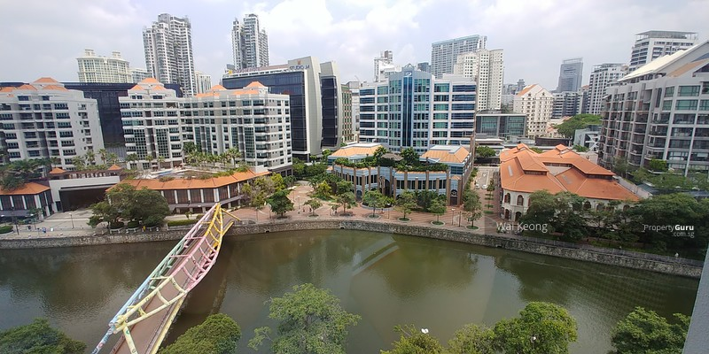 For Rent - River Place