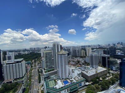 For Sale - The Orchard Residences