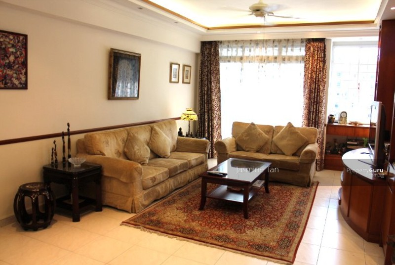 Bishan Park Condo 18 Sin Ming Walk 3 Bedrooms 1324 Sqft Condominiums Apartments And