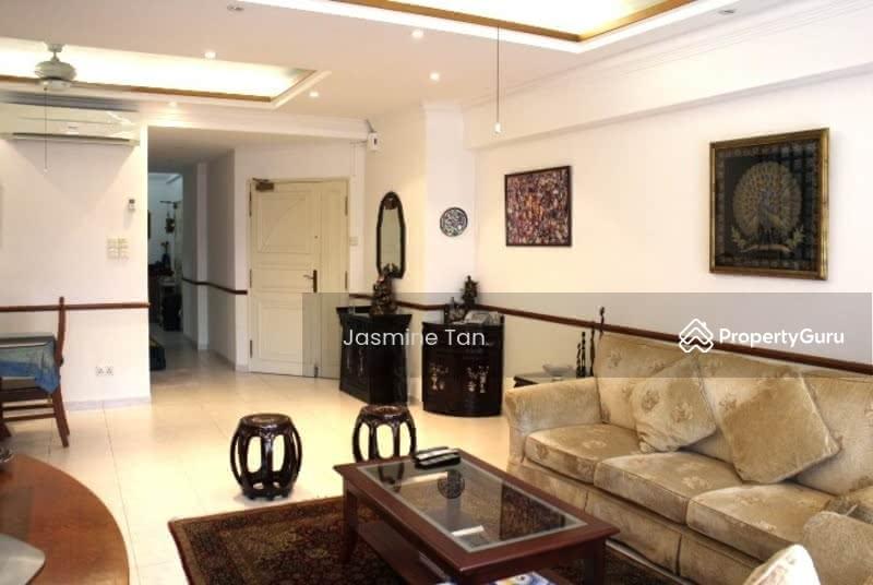 Bishan Park Condo 18 Sin Ming Walk 3 Bedrooms 1324 Sqft Condos