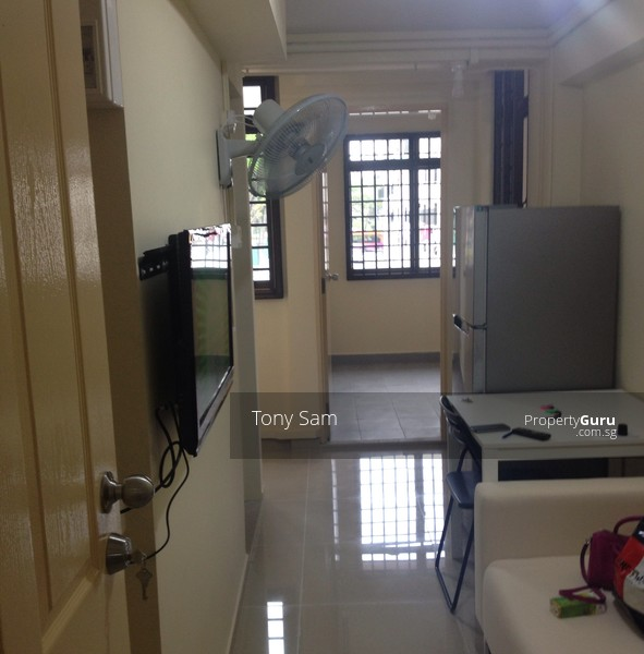 Apartment Room For Rent Singapore 94 lorong 4 toa payoh (studio 250 sqft), 94 lorong 4 toa payoh