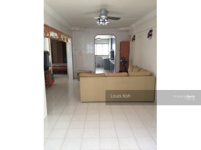 For Rent - 825 Tampines Street 81