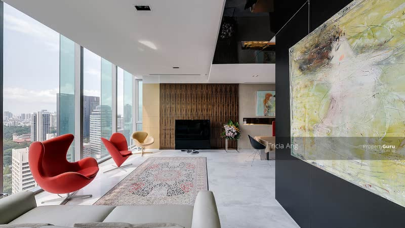 For Sale - The Boulevard Residence