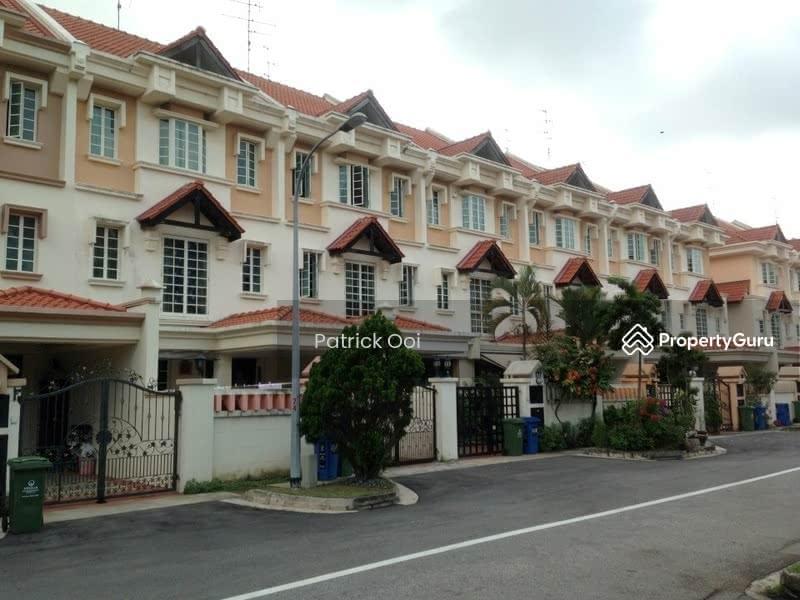 Mera terrace seagull walk 5 bedrooms 2800 sqft landed for Season 2 terrace house