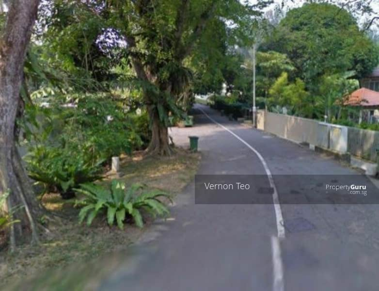 *FRESH!* ELEVATED GCB LAND @ OEI TIONG HAM PARK area #35313904