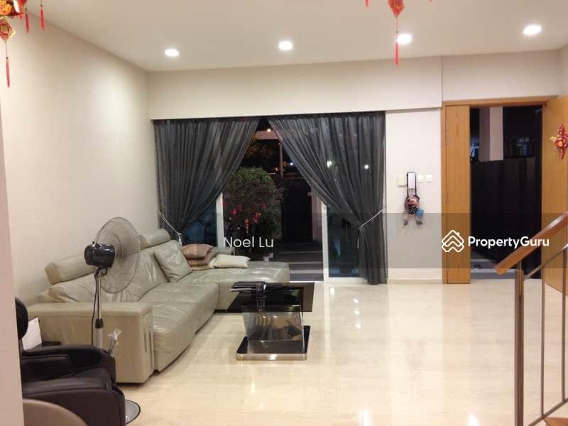 terrace house in sembawang park for sale kerong lane 6 bedrooms