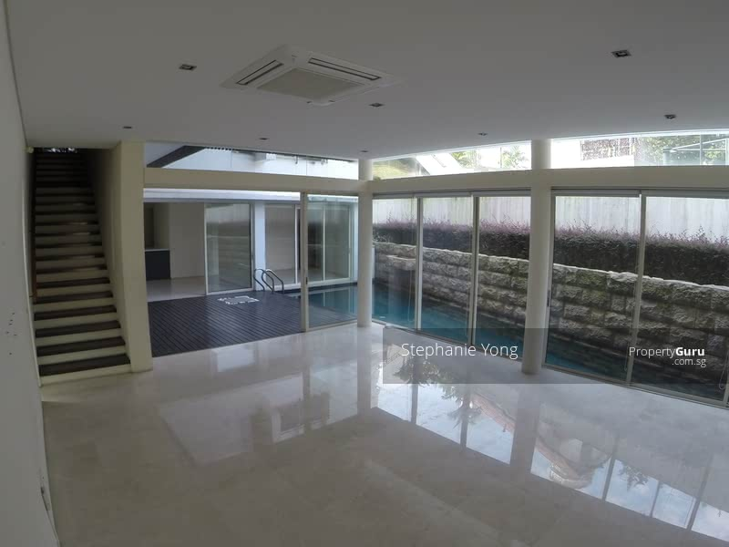 For Rent - Barker Road Bungalow