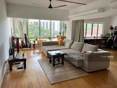 For Rent - Open-plan 1-bedder @ Oxley.