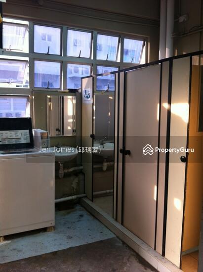 **Dormitory Approved Factory @ Kaki Bukit  40495599