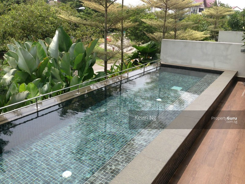 For Sale Ventura Heights on Cluster House For Rent Ventura Heights 5 Bedrooms Singapore Image 1