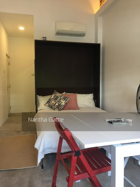 BRAND NEW MODERN FULLY FURNISHED STUDIOS IN PASIR PANJANG - WIFI &  UTILITIES INCLUDED #95971282