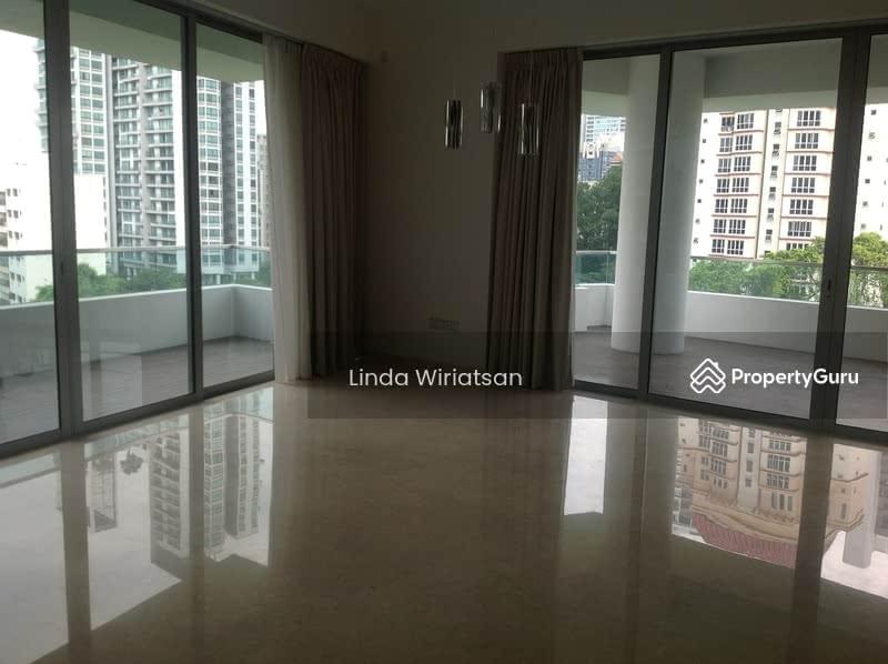 Grange infinite 27 grange road 3 bedrooms 2368 sqft - Appartement grange infinite showflat singapour ...