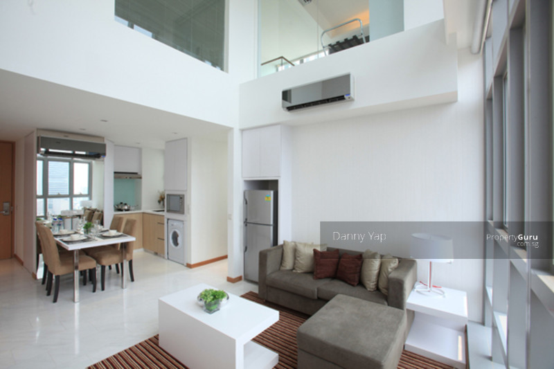 One Bedroom Apartment For Rent In Singapore