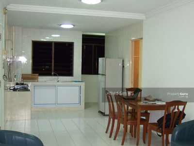 For Rent - Penang Service Apartment