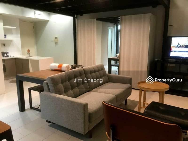For Rent - Regency Suites