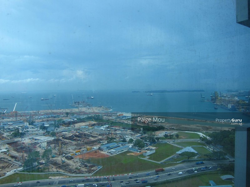 Marina Bay Residences #43519118