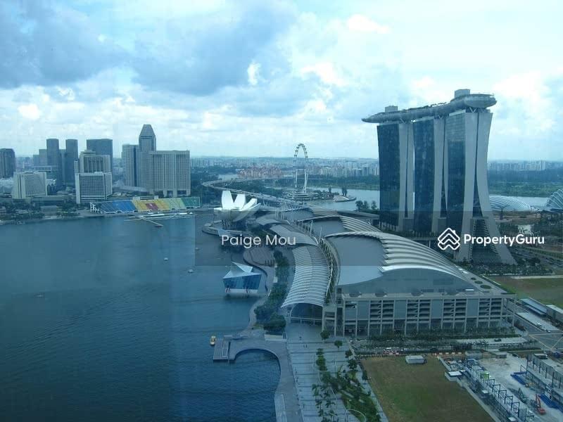 Marina Bay Residences #43519124