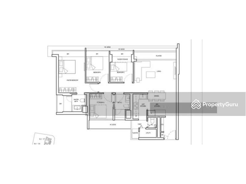 ☆register for dnest floor plan price